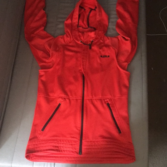Nike Shirts | Nike Lebron Zip Up Hoodie